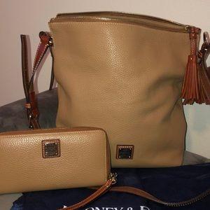 🌟🌟Dooney&Bourke purse and wallet🌟🌟